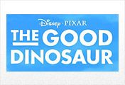Den gode dinosaurien™