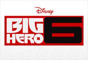 Big Hero 6™