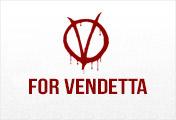 V för Vandetta™